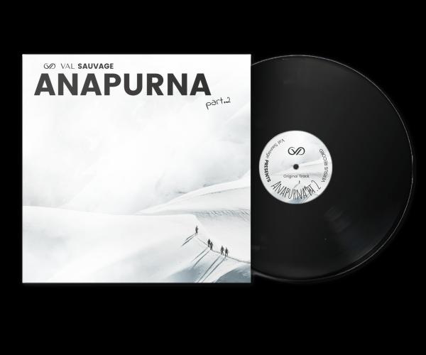 Val Sauvage - Anapurna part.2